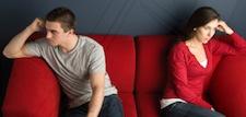 Breakdown in your relationship requires action